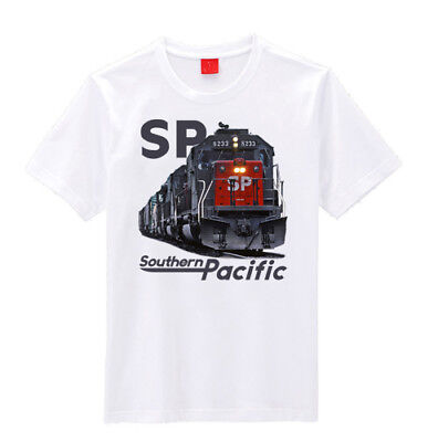 Southern Pacific Tunnel Motors Train T-Shirts ()