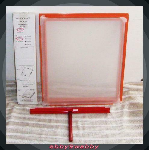 Screen Printing Frames Used Ebay