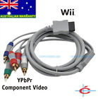 Component (YPbPr) Cables and Adapters for Nintendo Wii