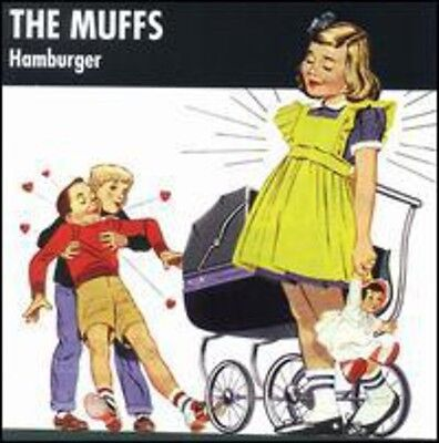 The Muffs - Hamburger [New CD]