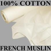 Cotton Voile Fabric