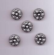 Gothic Buttons