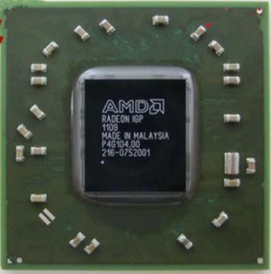 2pcs New Original Amd Bga Ic Chipset 216-0752001 North Bridge Chip