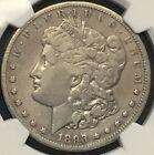 Carson City Silver Morgan Dollars (1878-1921)