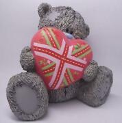 Tatty Teddy Money Box