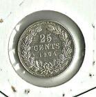 Netherlands 25 Cent