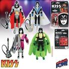 KISS Music Action Figures