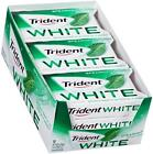 Trident Spearmint Chewing Gum without Modified Item