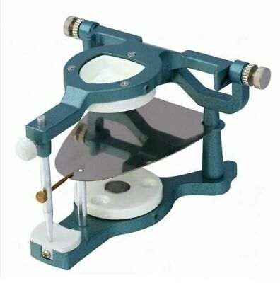 Dental Lab Adjustable Denture Magnetic Articulator Big Size Jt-02 Us Stock