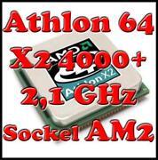 AMD Athlon 64 4000