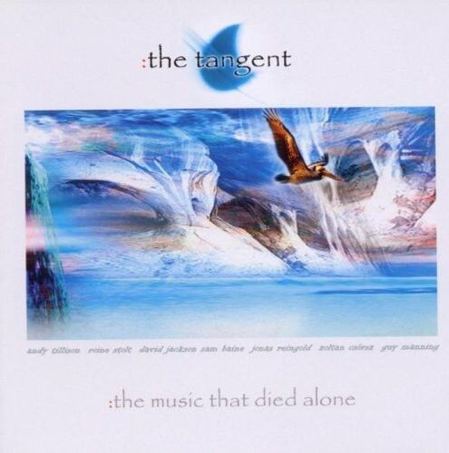Tangent - Music That Died Alone [new Cd] Holland - Import