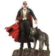 Dracula Figure