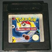 Pokemon Trading Card Game Gameboy