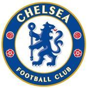 Chelsea Stickers