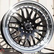 VW Golf Wheels