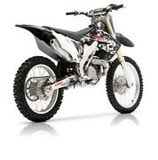 CRF 450 Graphics One