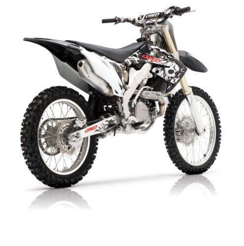 Crf 450 Graphics One Ebay