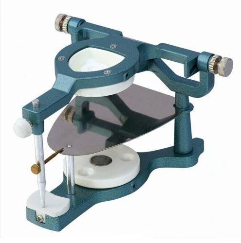 MAGNETIC DENTAL Denture ARTICULATORS Dentist Lab Equipment JT-02 (Large) USA