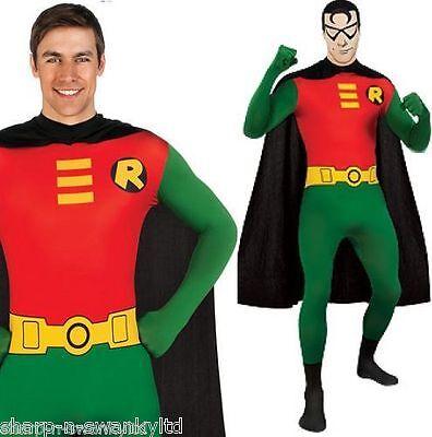 - Batman Robin Outfit