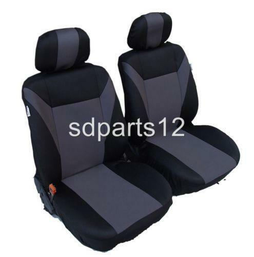 Toyota Hilux Seat Covers Ebay