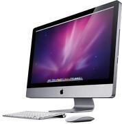iMac 27 Mid 2011