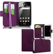 Samsung Galaxy Ace GT-S5830 Leather Case