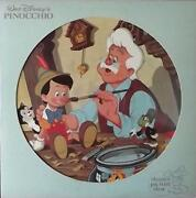Disney Picture Disc