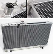 Lexus IS200 Radiator