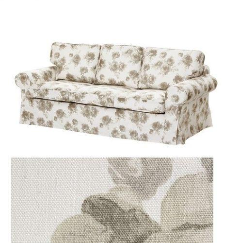 ikea sofa bed cover ebay. Black Bedroom Furniture Sets. Home Design Ideas