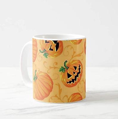 Halloween Dolcetto Scherzetto (TAZZA PERSONALIZZATA MUG HALLOWEEN DOLCETTO SCHERZETTO TRICKS OR TREATS FUNNY 3)