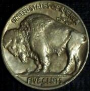 Buffalo Nickel AU