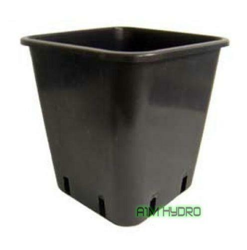 Square Plant Pot Saucers | eBay