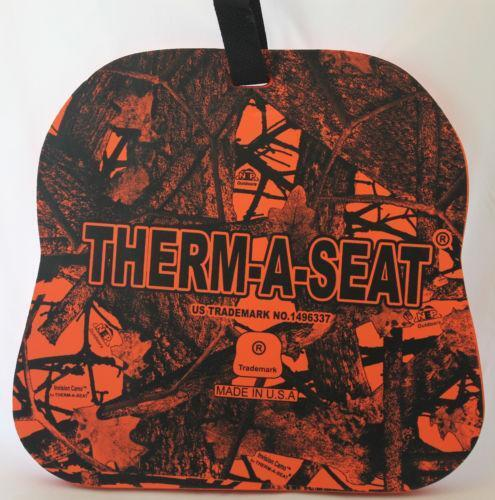 Hunting Hot Seat Ebay