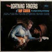 Roy Clark Guitar