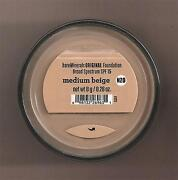 Bare Minerals Medium Beige