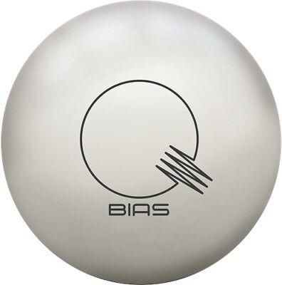 15lb Brunswick Quantum Bias Bowling Ball PLUS FREE 3 BALL TOTE BOWLING BAG!