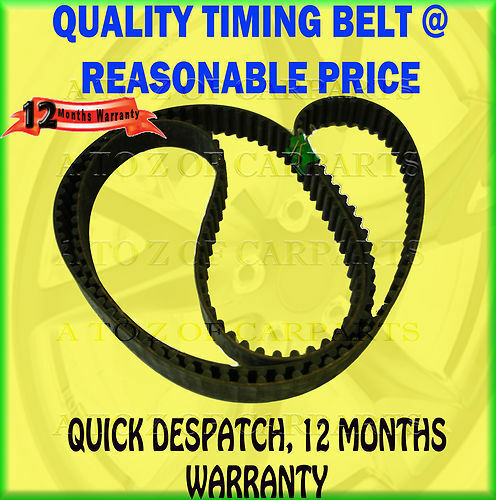 FOR LEXUS IS200 TOYOTA ALTEZZA 2.0 GXE10 98-05 1GFE-24 VALVE TIMING CAM BELT