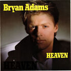 Bryan Adams 45 RPM Speed Vinyl Records