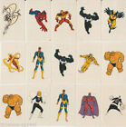Comics X-Men Trading Cards