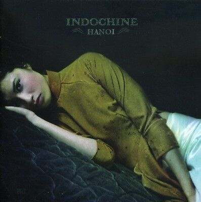 Indochine - Live a Hanoi [New CD] Germany - Import