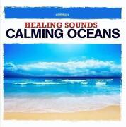Ocean Sounds CD
