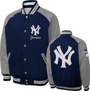 New York Yankees Varsity Jacket