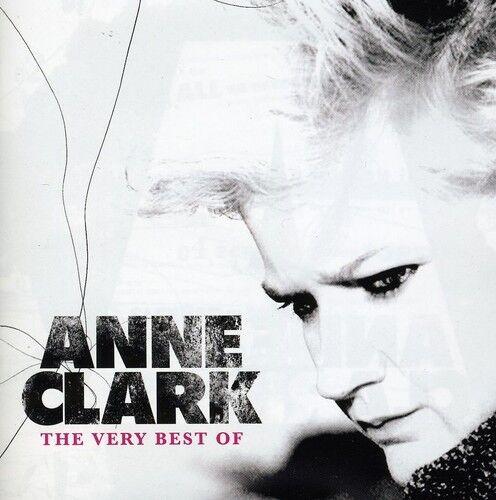 Anne Clark - Very Best of [New CD]