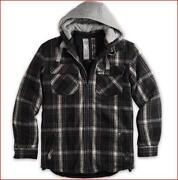 Lumberjack Coat