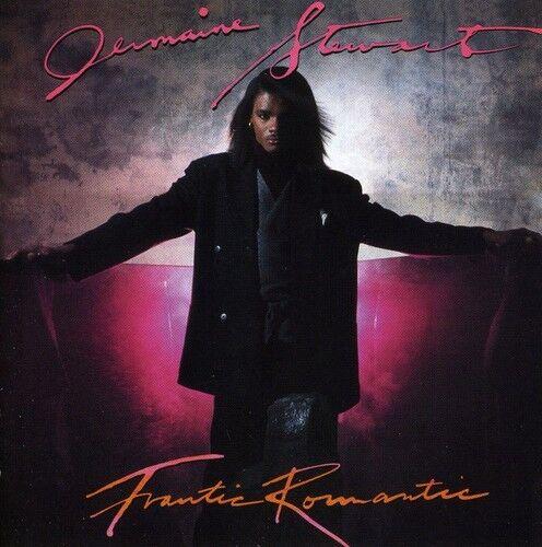 Jermaine Stewart - Frantic Romantic [New CD]