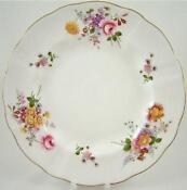 Royal Crown Derby Posies Plate