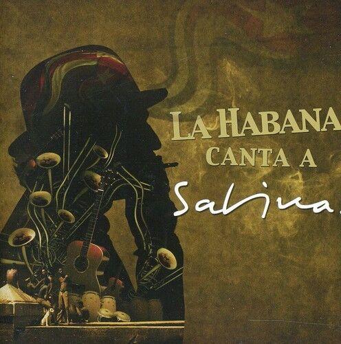 Various Artists, La - La Habana Canta a Sabina / Various [New CD]