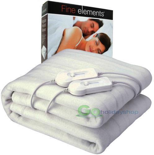 Electric Bed Warmer Ebay