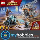 Weapons Thor Thor LEGO Complete Sets & Packs