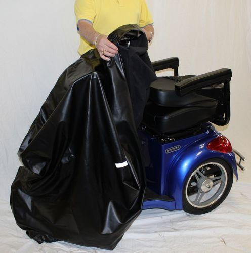 Power Chair Cover Medical Mobility Amp Disability Ebay